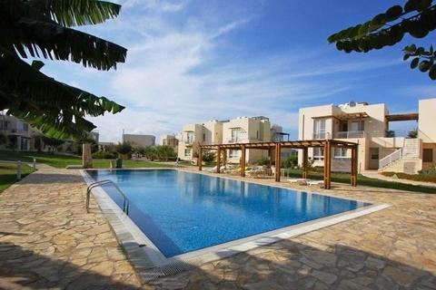 2 bedroom apartment - Turtle bay, Esentepe, Norh Cyprus