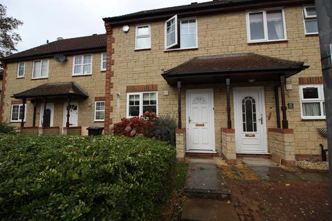 2 bedroom terraced house for sale - Couzens Close, Chipping Sodbury, Bristol, BS37 6BT