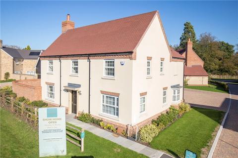 5 bedroom detached house for sale - Ravens Forge, Bishopstone Road, Stone, Buckinghamshire