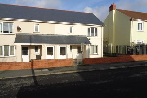 1 bedroom apartment to rent - 75 Glebelands, Johnston, Haverfordwest. SA62 3PW