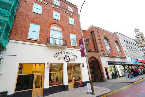 2 bedroom apartment for sale - Rutland Street, Leicester