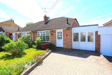2 bedroom semi-detached bungalow for sale - Pits Avenue, Braunstone Town