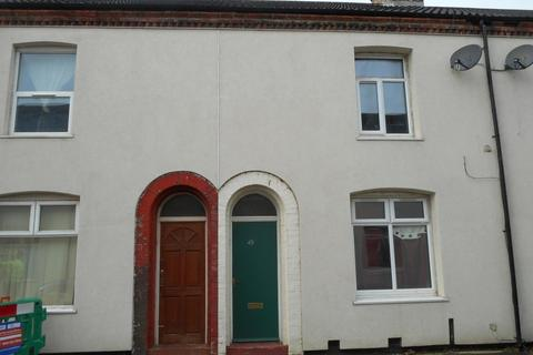 2 bedroom terraced house to rent - Tarring Street, STOCKTON-ON-TEES TS18