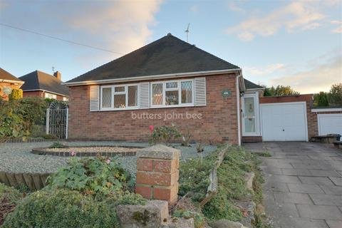 3 bedroom bungalow for sale - Clough Hall Road, Kidsgrove