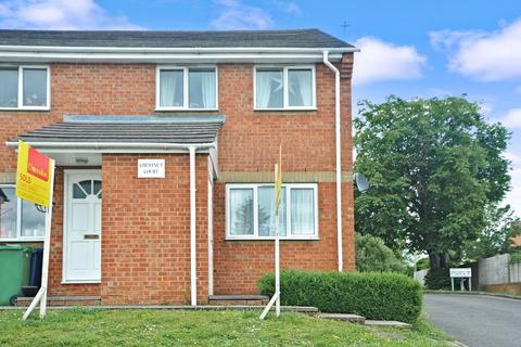 1 bedroom apartment to rent - Chestnut Court, East Oxford, OX4