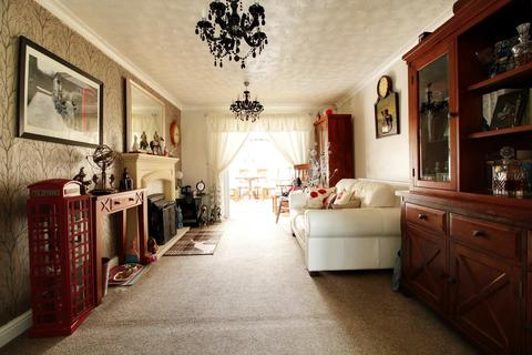 3 bedroom bungalow for sale - Holderness Close, Stenson Fields