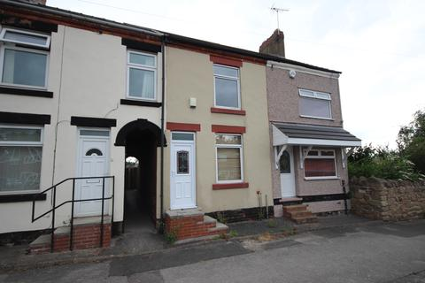 2 bedroom terraced house to rent - Alfreton Road, Selston, Notts NG16