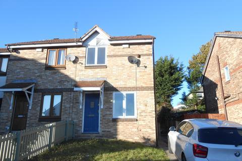 2 bedroom semi-detached house to rent - Linnet Close, Bradford BD8