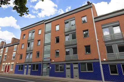 7 bedroom flat to rent - 162b, Mansfield Road, NOTTINGHAM NG1 3HW