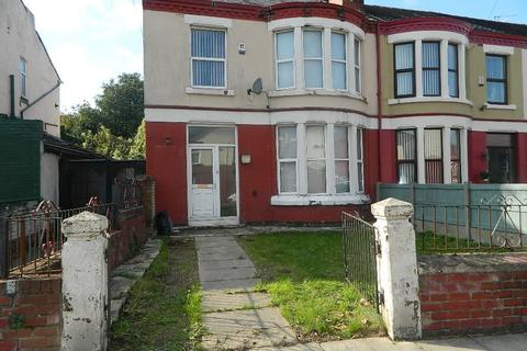 3 bedroom terraced house for sale -  Marlborough Road, Tuebrook, Liverpool, L13
