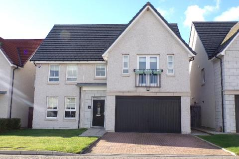 4 bedroom detached house to rent - Garthdee Farm Gardens, Garthdee, AB10