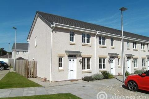 2 bedroom end of terrace house to rent - Jesmond Grange, Bridge of Don, AB22