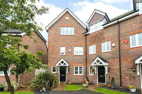 3 bedroom townhouse for sale - Buckingham Gate, Emmer Green, Reading