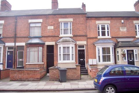 3 bedroom terraced house to rent - Knighton Fields Road East, Leicester LE2 6DQ