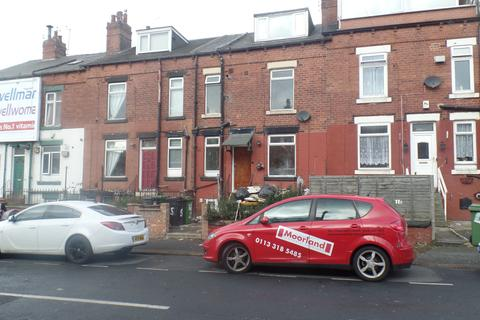 Studio to rent - Strathmore Avenue, Leeds, West Yorkshire, LS9