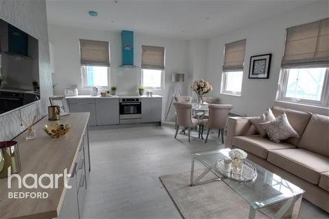1 bedroom flat to rent - Plot 9, Meridian House