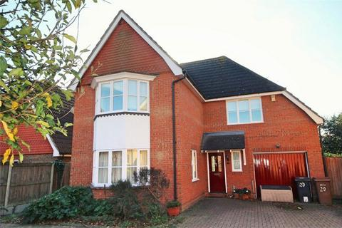 4 bedroom detached house to rent - Richardson Place, CHELMSFORD, Essex