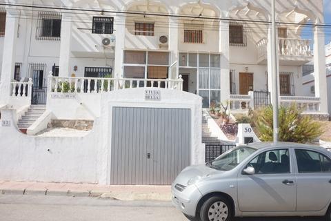 3 bedroom townhouse - Alicante
