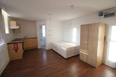 Studio to rent - CHAPEL TERRACE, KEMP TOWN