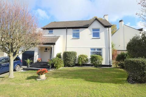 4 bedroom detached house for sale - Arworthal Meadows, Perranwell Station, TRURO, Cornwall