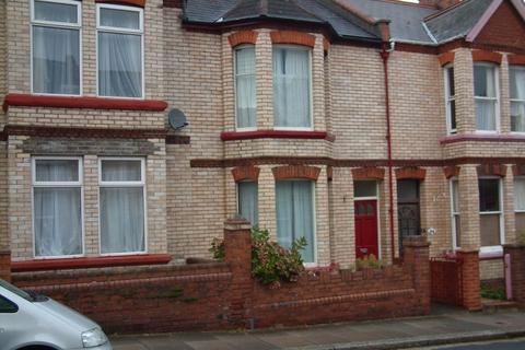 4 bedroom terraced house to rent - Monks Road, Exeter