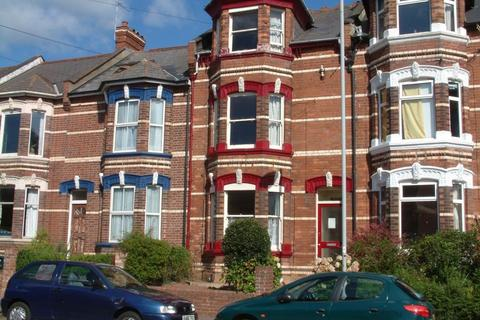2 bedroom flat to rent - 24 Polsloe Road, Exeter