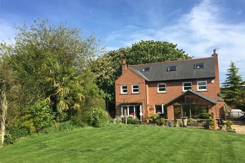 5 bedroom detached house for sale - Main Street, Illston On The Hill