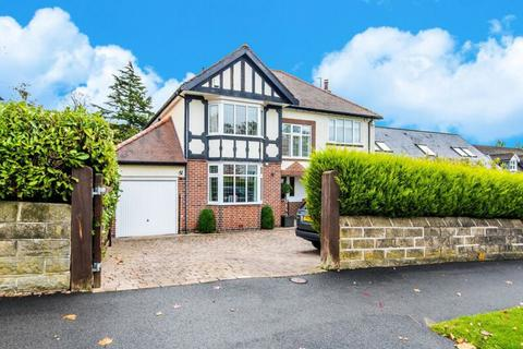 5 bedroom detached house for sale - 3 Whirlow Park Road, Whirlow, S11 9NN