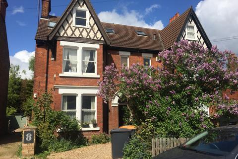 1 bedroom flat to rent - St.Georges Road, Bedford MK40