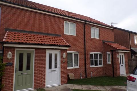 2 bedroom terraced house to rent - Speedwell Close, Hartlepool * NO ADMIN FEES *