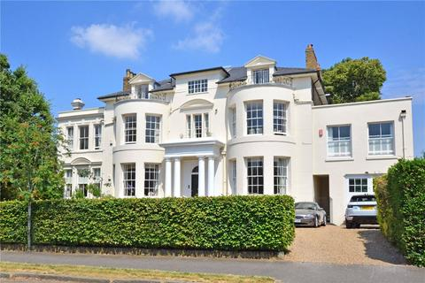 3 bedroom apartment to rent - Morden Road, Blackheath, London, SE3
