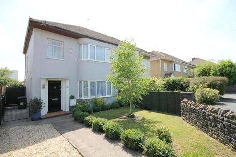 3 bedroom semi-detached house for sale - Smithcourt Drive, Little Stoke, Bristol, BS34