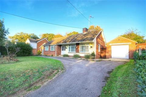 3 bedroom detached bungalow for sale - North Road, Great Yeldham