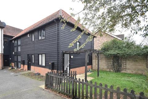 2 bedroom barn conversion for sale - St. Michaels Mews, Braintree