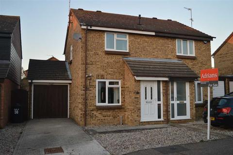 2 bedroom semi-detached house for sale - Beardsley Drive, Chelmsford