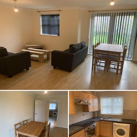2 bedroom apartment to rent - The Fieldings, Fulwood.