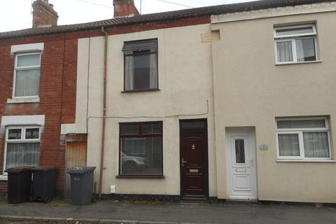 2 bedroom terraced house for sale - Clarence Street, Nuneaton