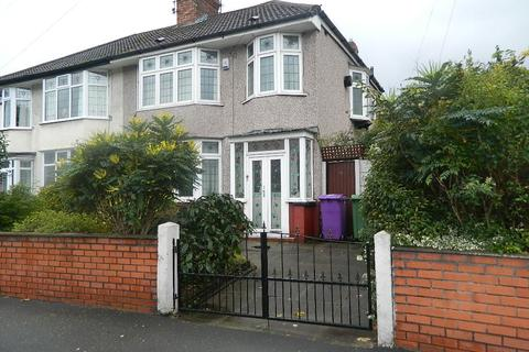 3 bedroom semi-detached house for sale -  Town Row,  West Derby, L12
