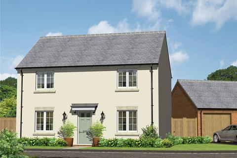 4 bedroom detached house for sale - Great Mead, Yeovil, Somerset, BA21