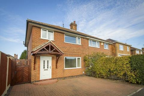 3 bedroom semi-detached house for sale - LILAC AVENUE, KINGSWAY