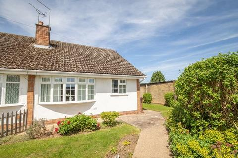 2 bedroom semi-detached bungalow for sale - FENTON ROAD, MICKLEOVER