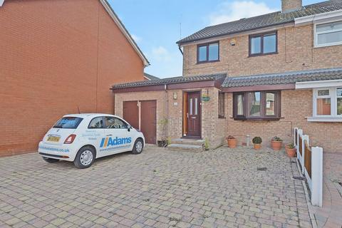 3 bedroom semi-detached house to rent - Porthleven Road, Runcorn