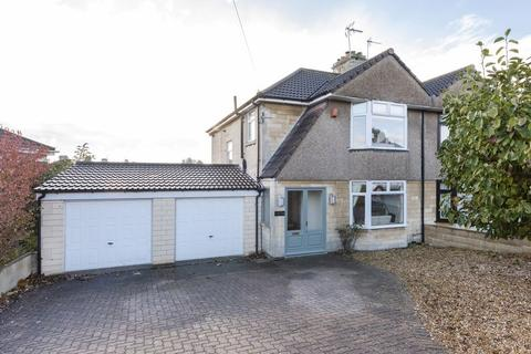 3 bedroom semi-detached house for sale - The Hollow, Bath