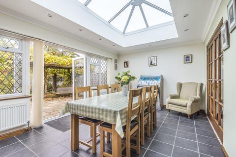 3 bedroom semi-detached bungalow for sale - Chestnut Lane, Matfield
