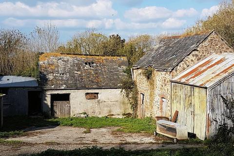 Land for sale - Tregole, Bude