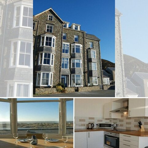 2 bedroom apartment to rent - Sunset Beach Apartment, Barmouth