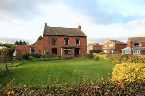 4 bedroom detached house for sale - Rosslyn, Church Street, Middle Rasen