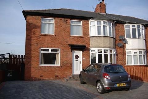 2 bedroom flat to rent - Tintern Crescent, Heaton