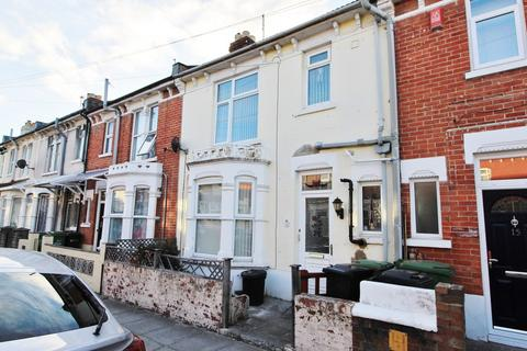 3 bedroom terraced house to rent - Westbourne Road, North End