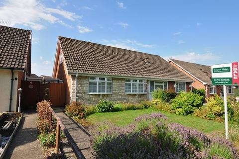 3 bedroom bungalow for sale - Ridgemeade, Whitchurch, Bristol, BS14